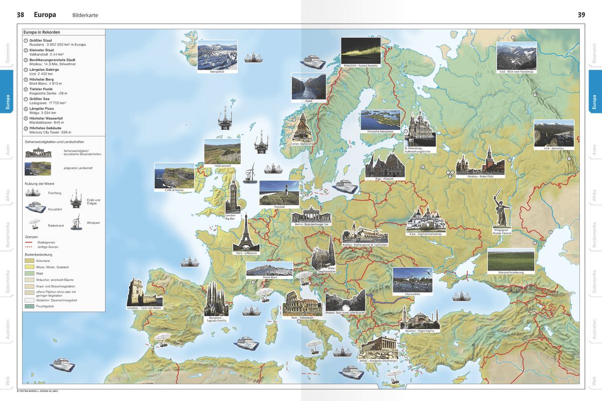 europa interaktiver atlas. Black Bedroom Furniture Sets. Home Design Ideas