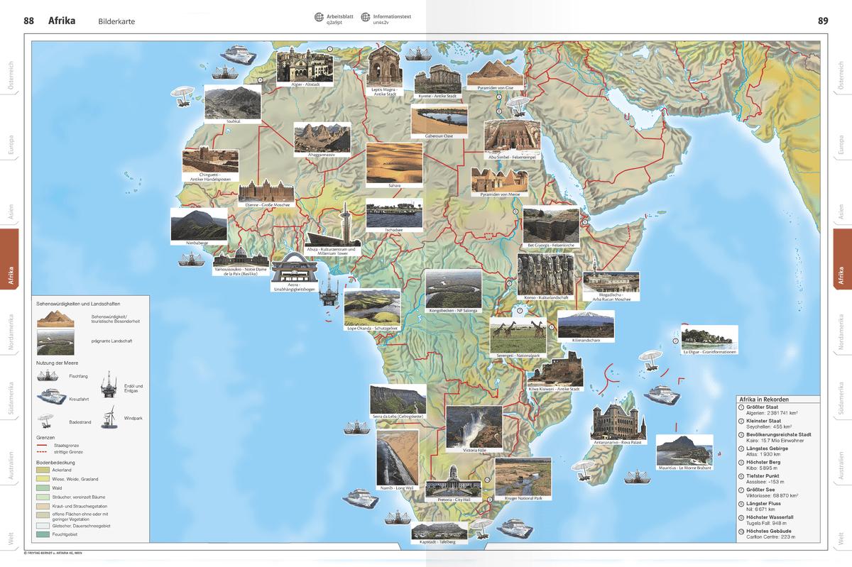 afrika interaktiver atlas. Black Bedroom Furniture Sets. Home Design Ideas